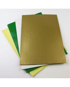 Glitter Paper A4 Sheets