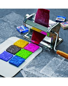 Polymer Clay Extruder