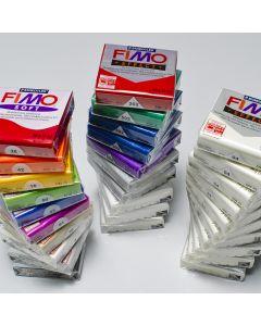 Fimo Soft Assorted Packs