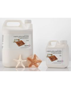 Liquid Latex Emulsion