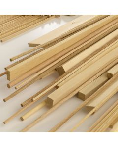 Standard Woodcraft Pack
