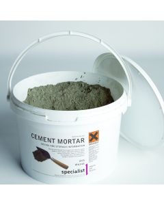 Mosaic Cement Mortar