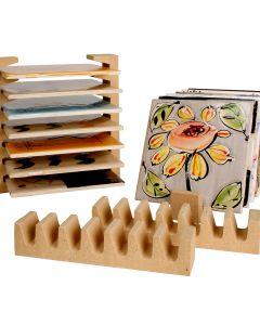 Tile Plate Setter