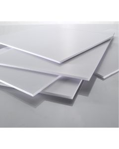 3mm White Foamboard