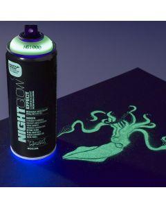Montana NIGHTGLOW Spray Paint