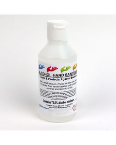 Alcohol Based Hand Sanitiser - 100ml