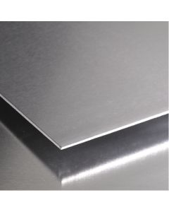 Aluminium Sheets - 625 x 625mm