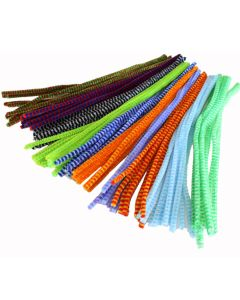 Stripy Pipe Cleaners
