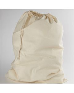 Drawstring Sack 520 x 750mm. Each