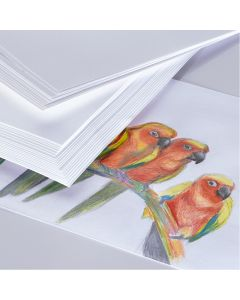 A0 Premium Cartridge Paper 130gsm