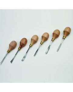 Block Cutting Tool Set