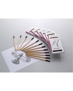 Spectrum Graphites Pencils