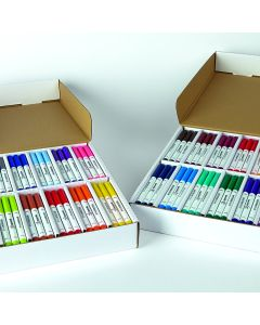 Spectrum Fine Selections. Standard & Rainbow Double Box