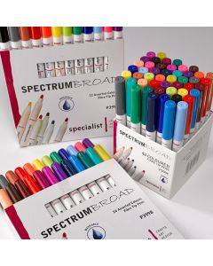 Spectrum Broad Colour Packs