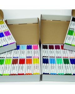 Spectrum Fine & Broad Bulk Pack