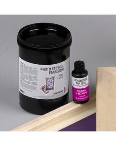 Photo Stencil Emulsion