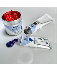 Cranfield Caligo Safe Wash Etching Inks
