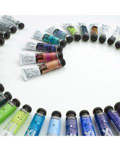 Pebeo XL Studio Oil 20ml Set of 40