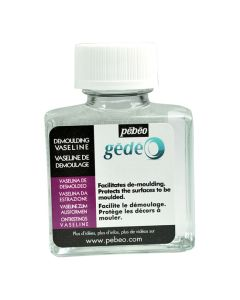 Pebeo Gedeo Vaseline Liquid - 75ml Bottle