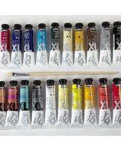 Pebeo XL Studio Oil 20ml Set of 20