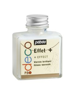 Pebeo Deco Protection Varnish 75ml Gloss