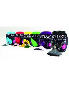 Dylon Washing Machine Dye Starter Set. set of 6