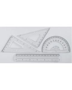 Jakar Geometry Beginners Set