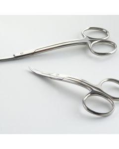 Machine Embroidery Scissors. 25/115mm