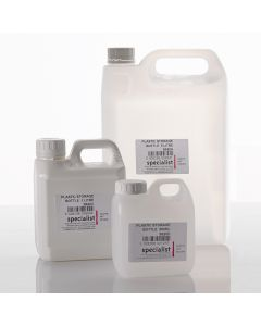 Plastic Jerry Cans