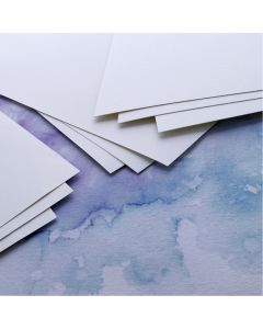 Watercolour Paper Swatches