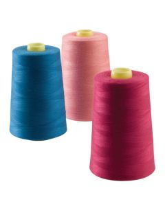 SureStitch Polyester Thread 5000m Reels