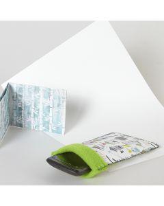 Laser Tech-Tuff Paper A3