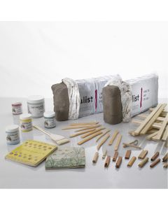 Tile Making Class Pack