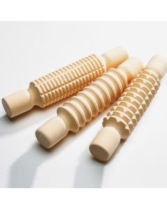 Pattern Rolling Pins Set