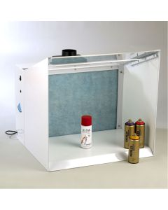 Uni Spray Booth